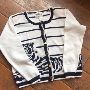 Lilly Pulitzer Cardigan - SizeSmall
